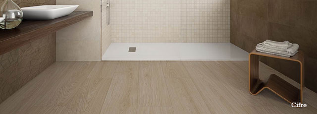 Porcelain and Ceramic Tile Flooring - Capps Home Building Center