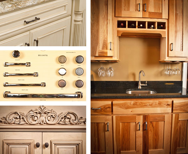 Capps Has Semi Custom Cabinetry For Kitchens Bathrooms