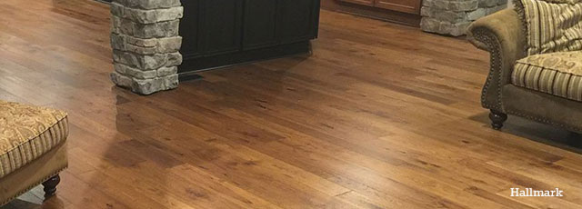 Hard wood floor retailer