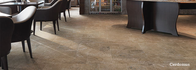 Porcelain tile flooring ideas