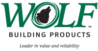Wolf Decking Products