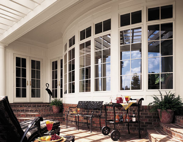 Capps Andersen Windows Doors Dealer Roanoke Lynchburg