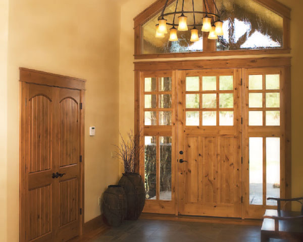rogue valley door & Rogue Valley Doors - Capps Home Building Center