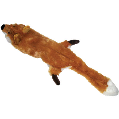24-inch-Fox-Dog-Toy