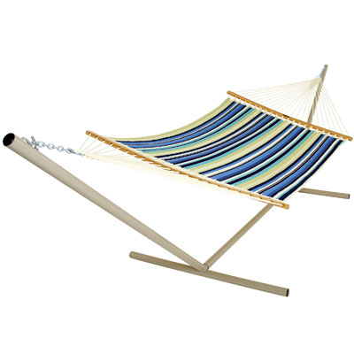 Studio Striped Hammock