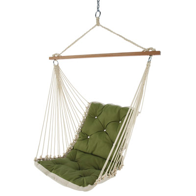 Tufted Swing Hammock - Turf