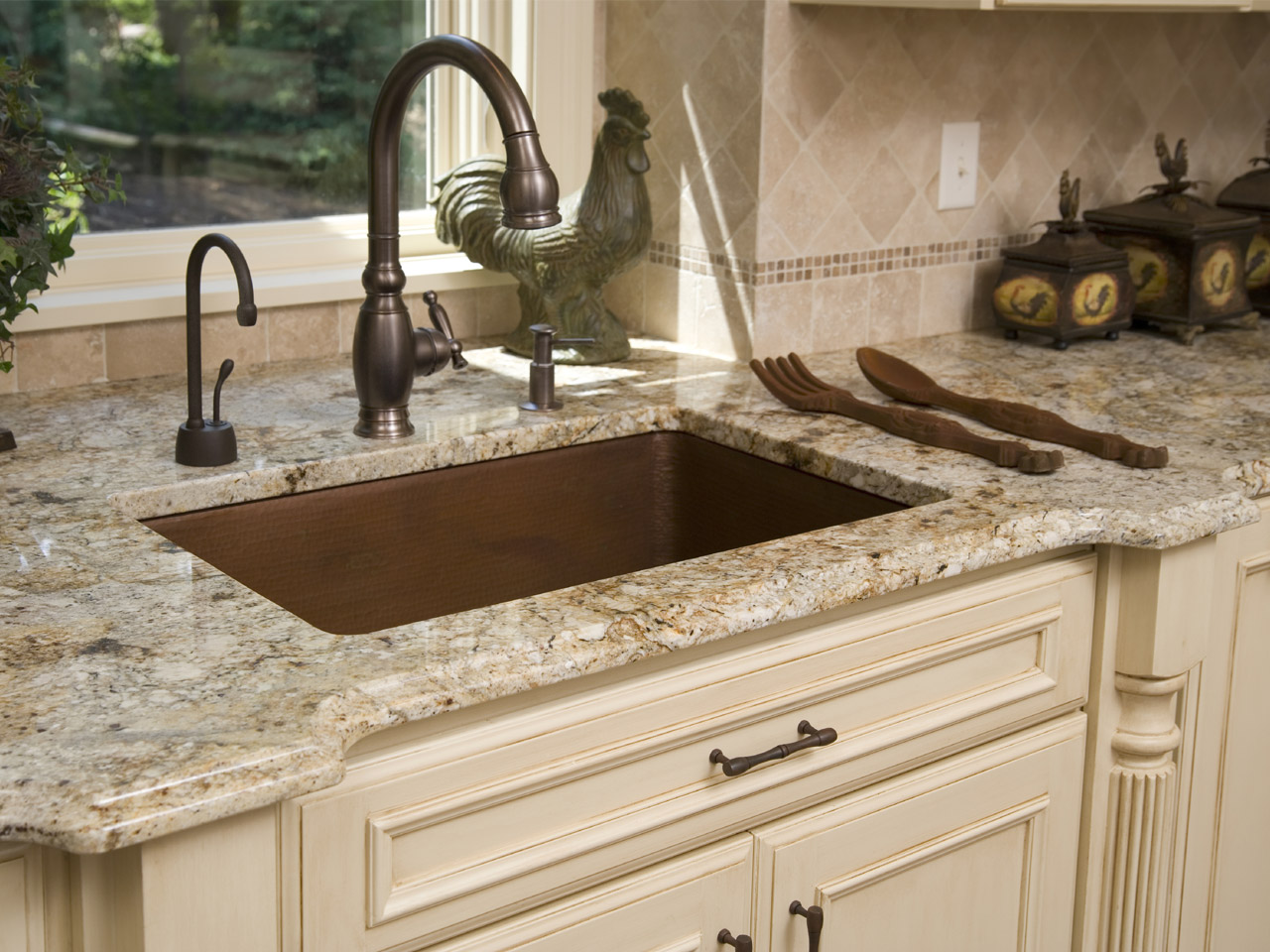 Your Local Kitchen Cabinets Store - Roanoke VA & Beyond - Capps Home ...