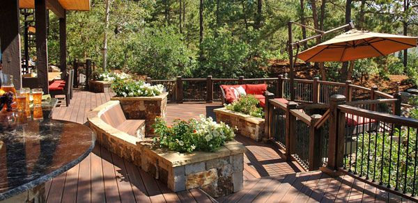 Your local fiberon horizon decking supplier pricing for Fiberon ipe decking prices