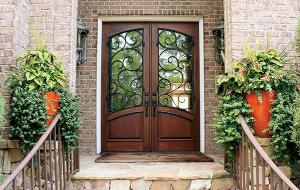 custom DSA doors, service in Roanoke VA and beyond