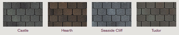 Owens Corning Devonshire™ Shingles