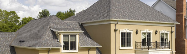 Capps is a Certainteed Roofing Shingles Retailer