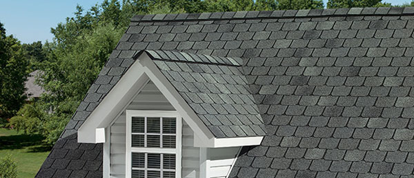 Capps Offers Ownes Corning Residential Roofing Shingles