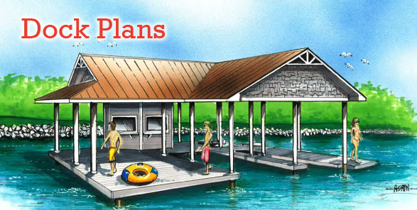 All Dock Plans