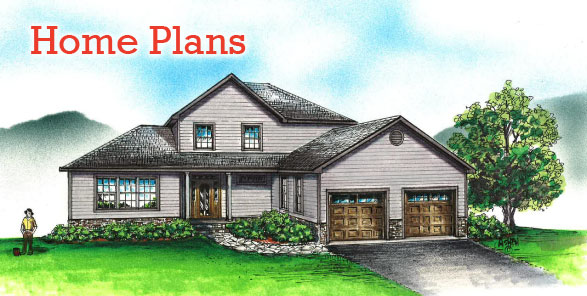 All Home Plans