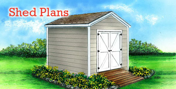 All Shed Plans