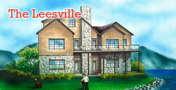 Home - TheLeesville