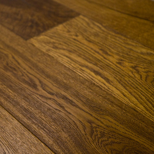 Hardwood Flooring at Capps