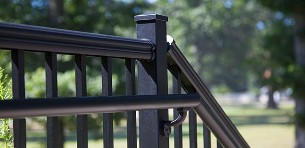 RDI Railing system - Avalon dealer Lynchburg