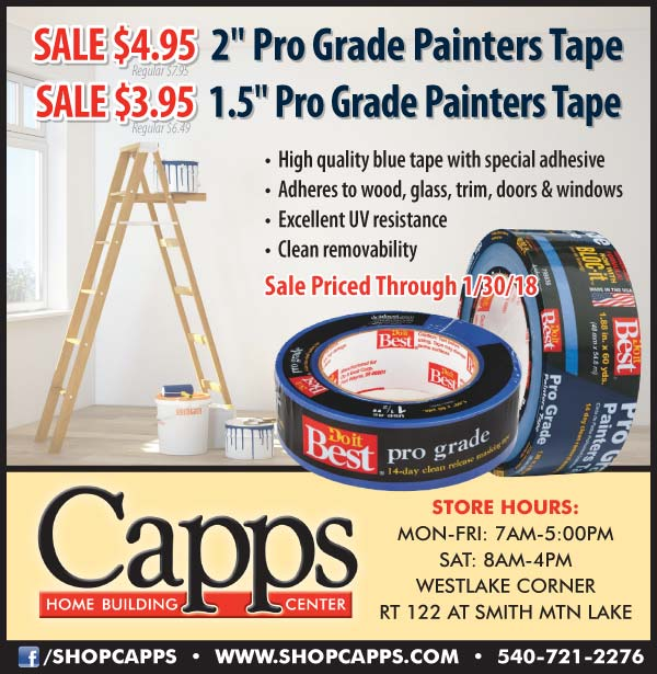 painters tape on sale
