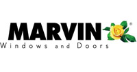 Marvin Windows logo