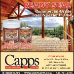 Ready Seal ad image