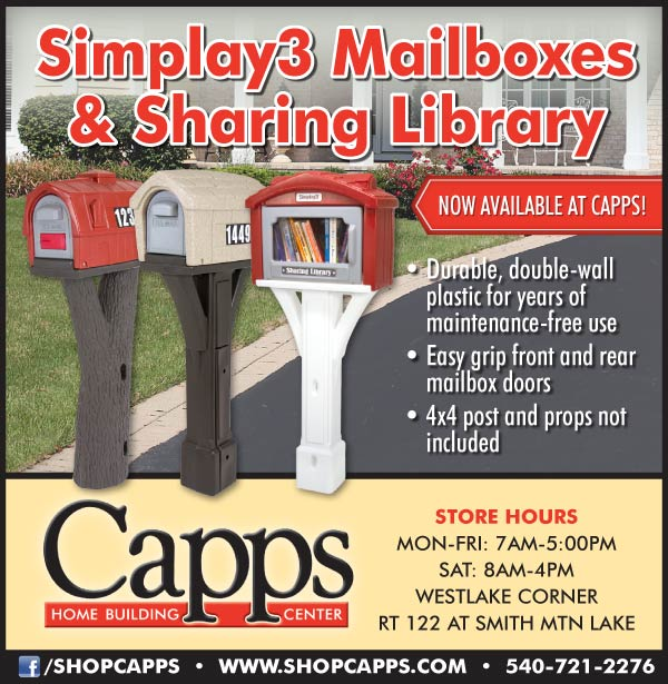Simplay3 Mailboxes advertisement