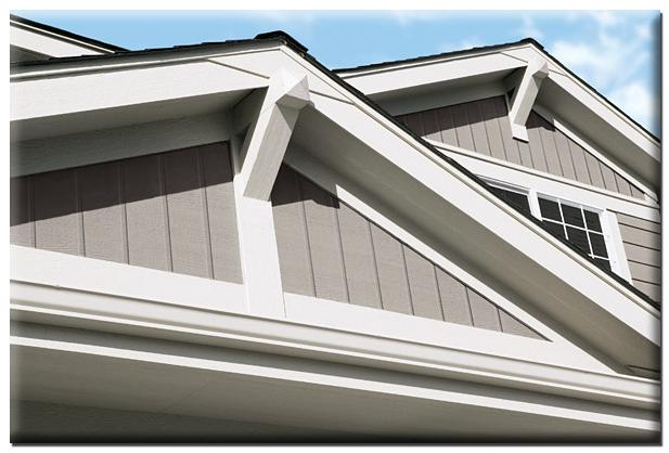 Siding Capps Home Building Center