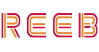 REEB Doors logo