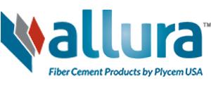 Allura Fiber Cement Products at Capps