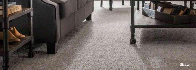 Carpet Flooring Cost and Installation