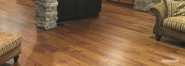 Hard wood floor retailer