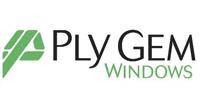 Ply Gem Windows logo