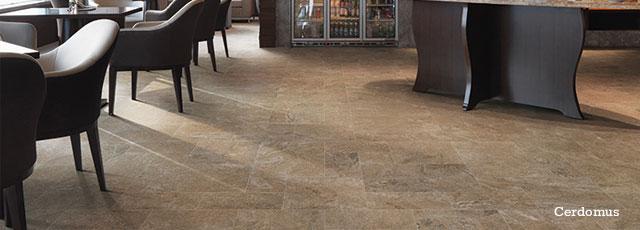 Porcelain tile flooring ideas