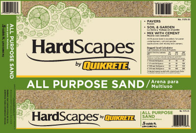 Stone and Sand Products