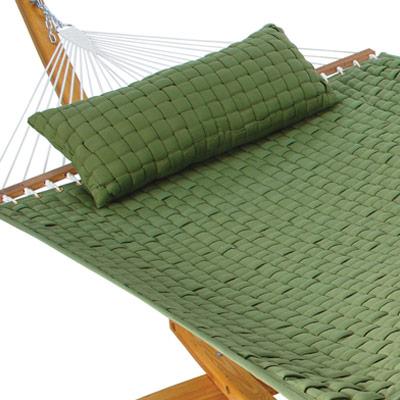 Softweave Hammock - Turf