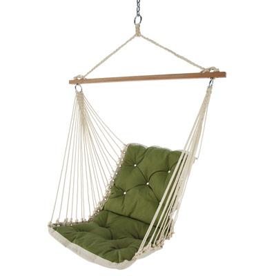 Tufted Swing Hammock - Turf