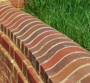 Old Virginia Brick