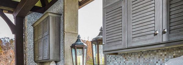 naturekast door styles