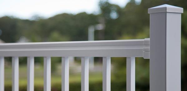 RDI Avalon railing dealer Roanoke