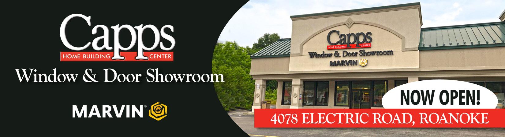 Roanoke Showroom image