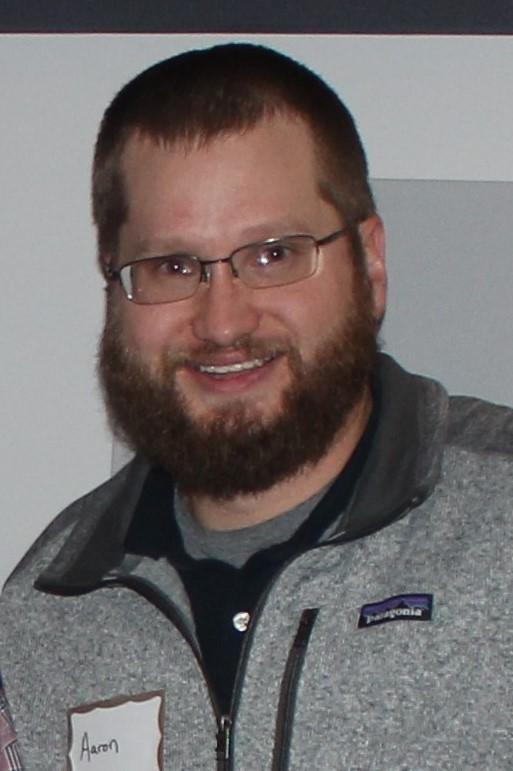 Aaron Burnette