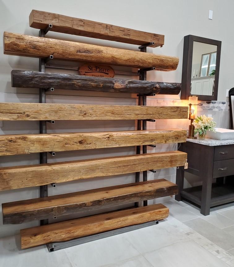 St. Pierre Woodworking